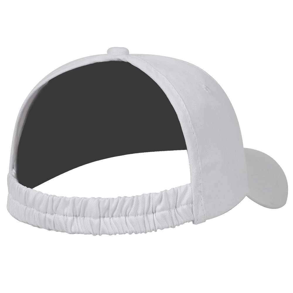 🛒 Backless Ponytail Hat for Women Natural Curly Hair Hat Baseball