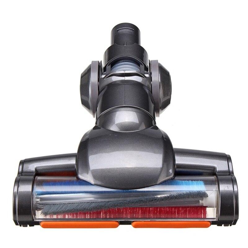 Ручной вакуумный моторизованный щетка для головки пола пылесос для Dyson DC45 DC58 DC59 V6 DC62 61