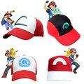 Карманные монстры для детей и взрослых, бейсбольная кепка в стиле хип-хоп с карманом в виде монстра, бейсболка, пепельный Кетчум, транье для ...