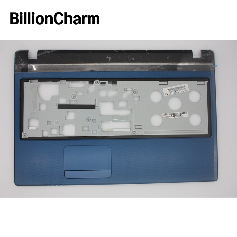 BillionCharm Laptop Bottom Case Cover For Acer Aspire 5750 5750g 5750z <font><b>5750ZG</b></font> 5750S Bottom Base Case Cover No Touchpad Modules image