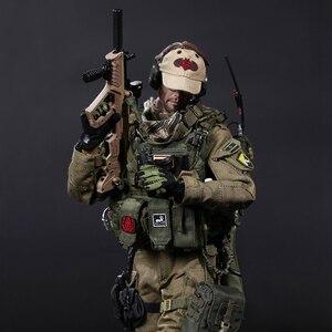 Image 5 - NFSTRIKE 30 ซม. 1/6 บาทพิเศษ Forces เคลื่อนย้ายรูปทหารทหารสำหรับเด็กผู้ใหญ่ของขวัญ 2019 ใหม่