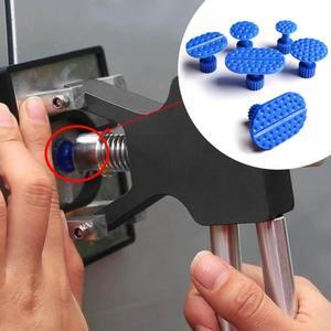 Image 4 - Dent Lifter Paintless Dent Strumenti di Riparazione Grandine Danni di Riparazione di Strumenti di Auto Auto Body Dent Repair Tool per Auto Kit Ferramentas