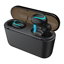 CATS Bluetooth 5.0 Earphones Tws Wireless Headphones Blutooth Earphone Handsfree Headphone Sports Earbuds Gaming Headset Phone
