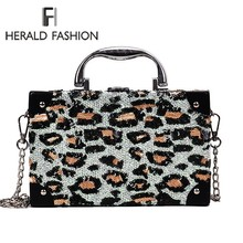 Herald Fashion Women Lether Shoulder Bag