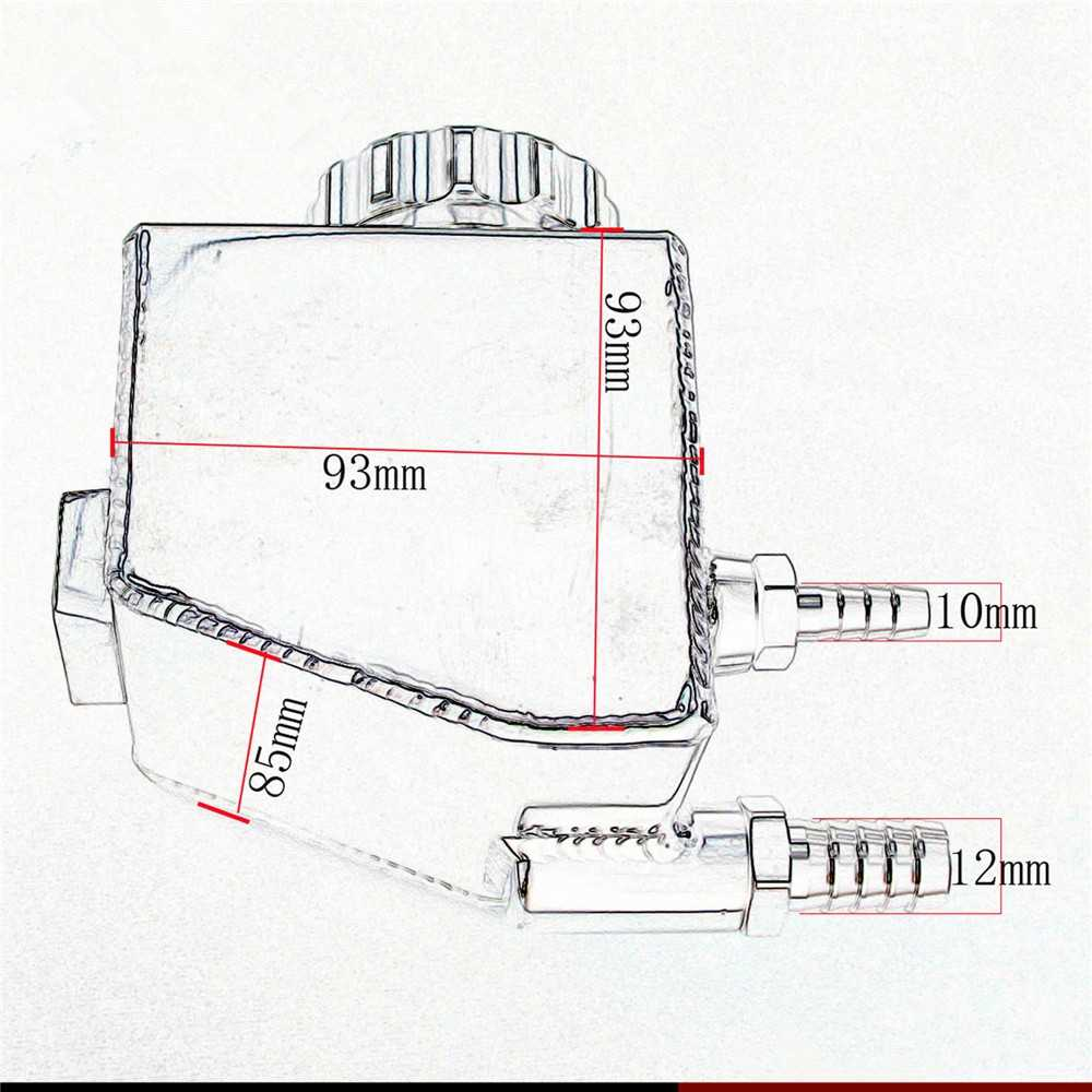 aluminum reservoir can for v6 v8 vt vx vu vy vz ve ls1 ls2 ls3 ls6 [ 1000 x 1000 Pixel ]