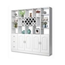 Storage Adega vinho Kitchen Display Meube Living Room Desk Kast Meja Shelf Mueble Bar Commercial Furniture wine Cabinet