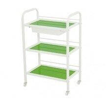 Storage Rack Kitchen Sponge Room Shelf Organizer Repisas Y Cutlery Holder Prateleira Estantes Trolleys With Wheels Shelves