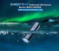 15 м кабелю AHD камера для осмотра скважин отличное Ночное видение для рыбалки/дымоход/канализация осмотр IP68 под водой