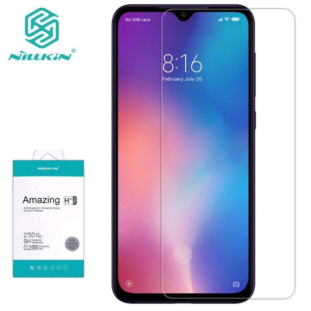 Xiaomi Mi 9 SE Screen Protector Nillkin Amazing H / H+PRO Tempered Glass For Xiaomi Mi 9 SE (5.97 inch)Xiaomi Mi 9 SE Screen Protector Nillkin Amazing H / H+PRO Tempered Glass For Xiaomi Mi 9 SE (5.97 inch)