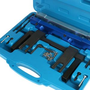 Image 5 - Camshaft Alignment Tool Kit For BMW N51 N52 N53 N54 Special Disassembly Tool Engine Timing Tool