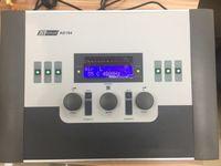 Портативный Аудиометр медицинский аппарат для наушников Air Conduction Audiometer Ear Care Tool для слухового теста AD 104
