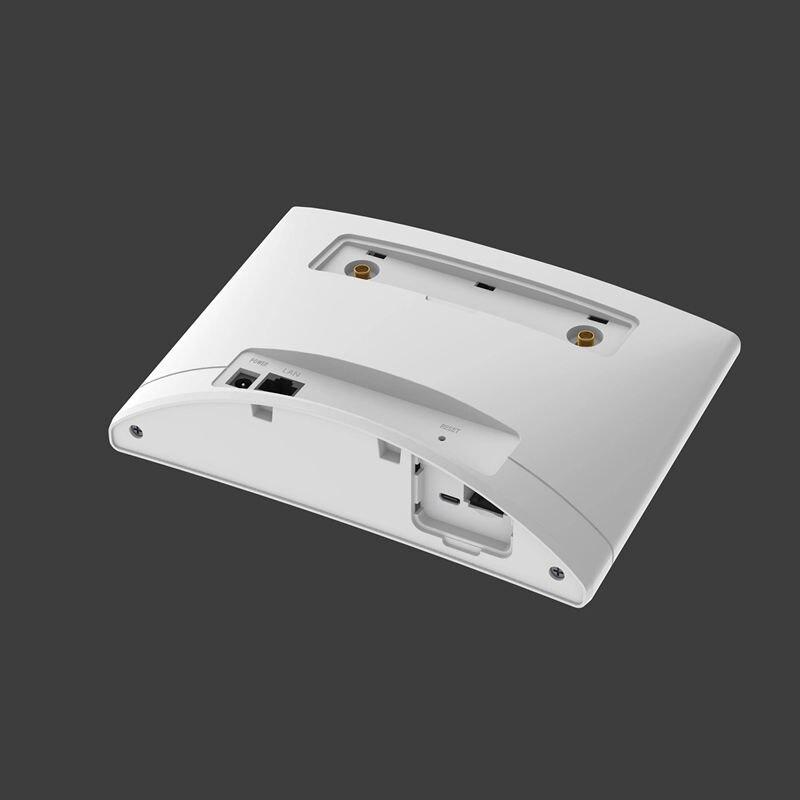 Routeur Cp100 3G 4G/répéteur Wifi Cpe/Modem routeur sans fil haut débit antenne externe haut Gain routeur de bureau à domicile avec Sim So - 6