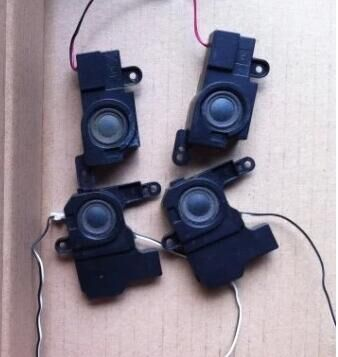 Free shipping Original Internal speaker for TOSHIBA A100 Left and right speakersFree shipping Original Internal speaker for TOSHIBA A100 Left and right speakers