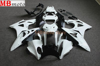 S1000RR ABS plastic kit in 2009 2014 motorcycle S1000RR 9 10 11 12 13 14 fairing shell