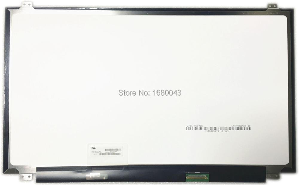 LTN156AT40-H01 fit LTN156AT40 H01 With TOUCH SCREEN Digitizer LED Display Laptop Screen 40 pins for DELLLTN156AT40-H01 fit LTN156AT40 H01 With TOUCH SCREEN Digitizer LED Display Laptop Screen 40 pins for DELL