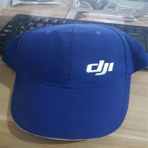 Image 2 - Dji cap dji mavic 2 mavic pro mavic 에어 스파크 팬텀 4pro 부품 casquette hat 야외 코튼 바이저 모자 드론 캡 모자