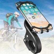 PhoneHolder подставка держатель телефона GPS универсальный телефон кронштейн для Xiaomi Mijia M365 электрический скутер Прочный против скольжения 360 вращения