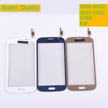 цена на 10Pcs/lot For Samsung Galaxy Grand GT i9082 i9080 Neo i9060 i9062 Plus i9060i Touch Screen Panel Sensor Digitizer Touchscreen