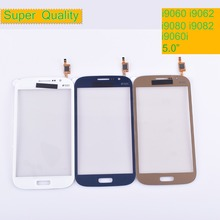 10Pcs/lot For Samsung Galaxy Grand GT i9082 i9080 Neo i9060 i9062 Plus i9060i Touch Screen Panel Sensor Digitizer Touchscreen