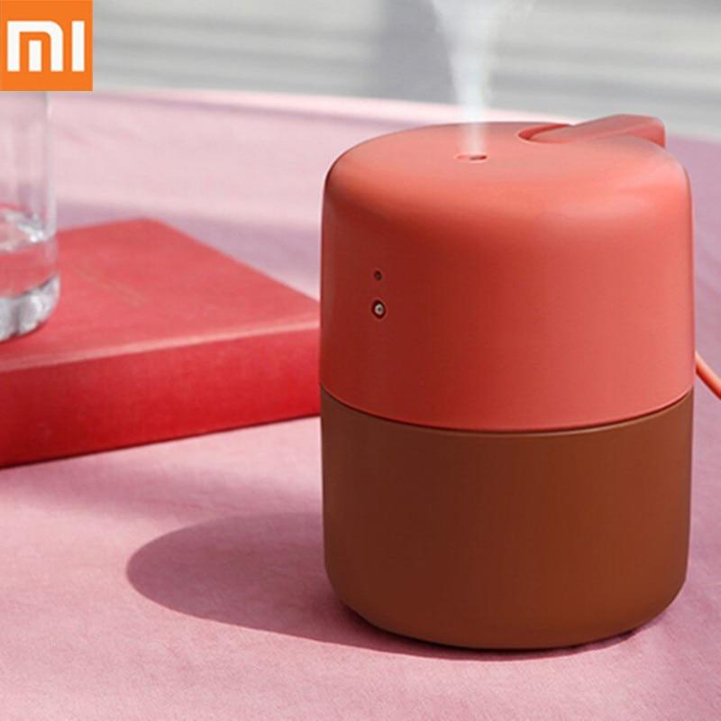 Original Xiaomi Mijia 420 ml touch Smart Desktop fugtig nano-skala med en indåndingslampe vandmangel invitation fra Youpin