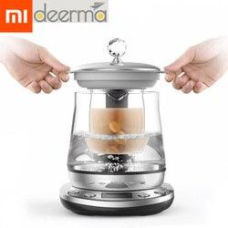 Xiaomi Mijia Deerma Water Kettle Separable Tea Electric Keetle For Family Children
