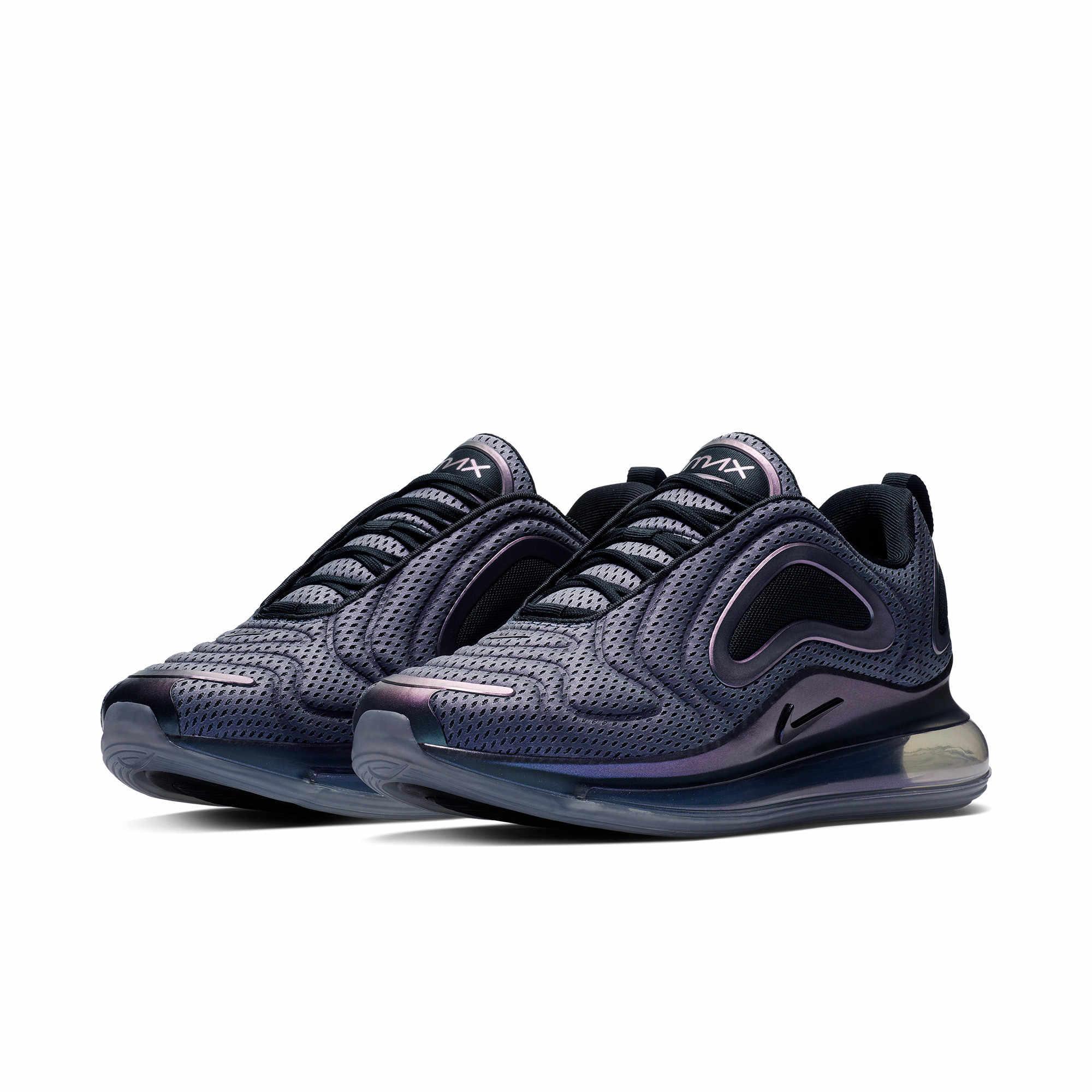 نايك الجوية ماكس 720 الرجال احذية الجري 2019 جديد نمط مريحة تنفس وسادة هوائية حذاء الرياضة في الهواء الطلق # AO2924-001