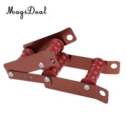 Rock Climbing Rope Edge Protector Rolling Rope Anchor Guard Roller Smooth Roofing Rescue Caving Mountaineering