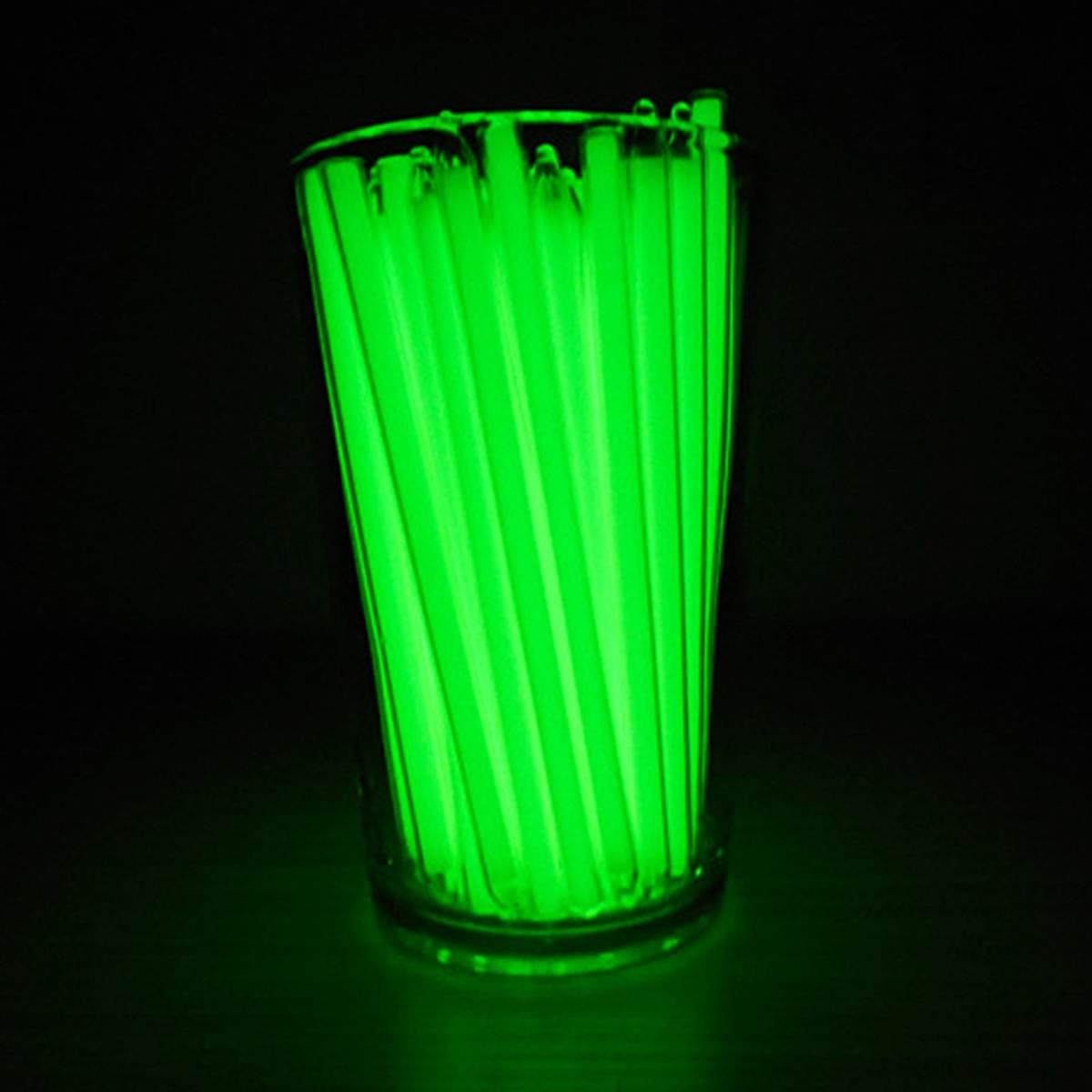 1pcs Trit Vials Tritium Self-luminous 15-Years 5x100mm (Flashlight Accessories)