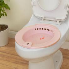 Бесплатная чистая Ванна бассейна для беременных женщин специальный умывальник для мужчин и женщин геморрой послеоперационный уход бассейна Уход Продукты
