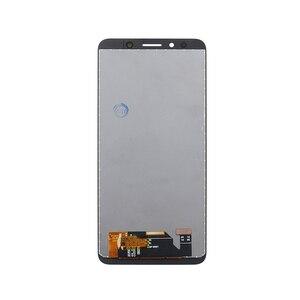 Image 4 - Alesser UMI UMIDIGI S2 PRO lcd ekran ve çerçeve ile dokunmatik ekran için telefon tamir parçaları + araçlar + yapıştırıcı + film UMI S2 PRO