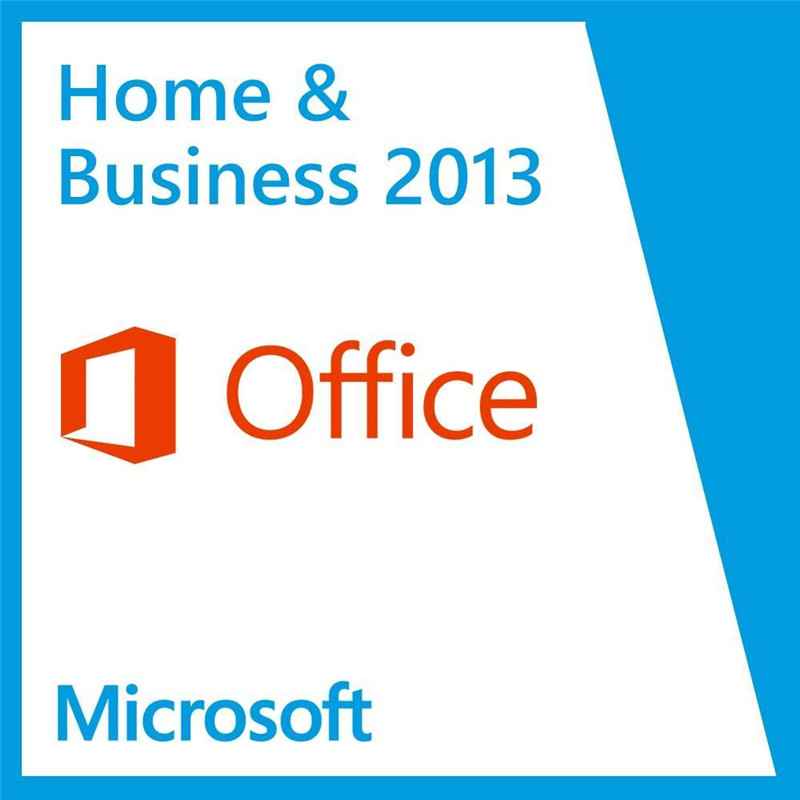 Image 3 - Microsoft Office 2013 Home and Business Retail Box with DVD For Windows