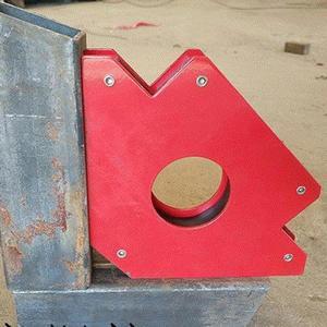 50lb Magnetic Welding Locator