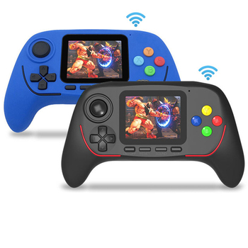 handheld game New Hot Childhood Classic Game With 788 Games 2.5 Inch HD Screen 16-Bit PVP Portable Handheld Game Console