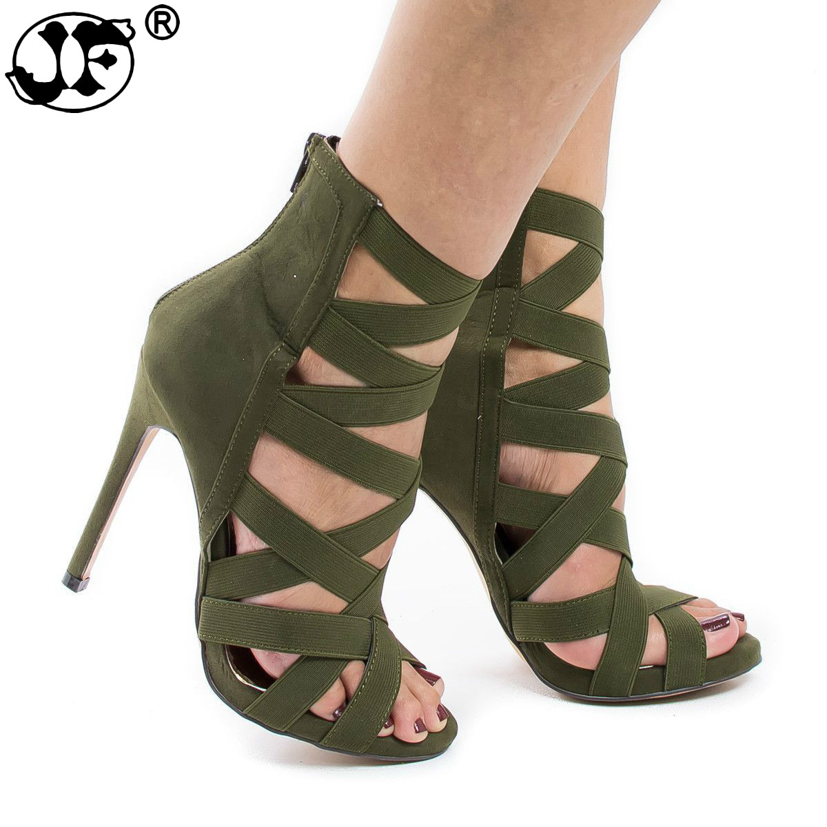 Elane Wedding 2019 Glamorous Shoes High Fashion Heels L Jazzy Club Party Pumps Pretty qUzLjMVpGS