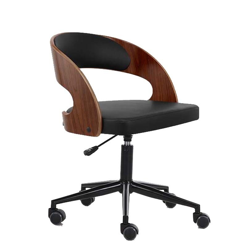 Chair Rise And Fall To Work In An Office Chair Backchair Rotate Style Revolving Chair Study Chair