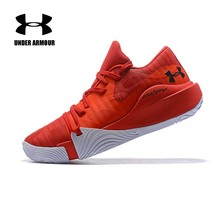 b0081a8d0e3b8 Under Armour hombres Curry 5 Simple bajo Top baloncesto Zapatos de deporte  al aire libre cojín Zapatillas hombre deportiva US 7 .