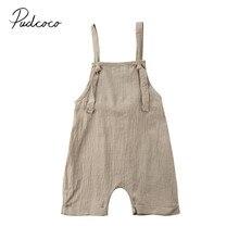 2018 Brand New Toddler Infant Newborn Kid Boy Girl Bib Pants