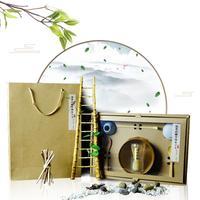 Tea Set Suit Matcha Tool Gift Box Matcha Brush Kit Japanese Tea Ceremony Set New Year Gift (gift Box)