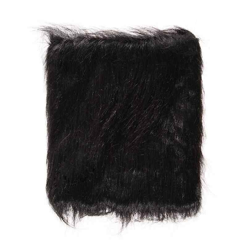 Pet костюм парик льва для собак фестиваль нарядное платье до экспорта высокая шерсть имитация регулируемая эластичная лента