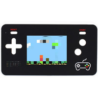 2019 Hot Sale 188 Games Retro Arcade Game Console Power Bank Charger 2 in 1 Charging Base for iPhone Android Mobile Phone