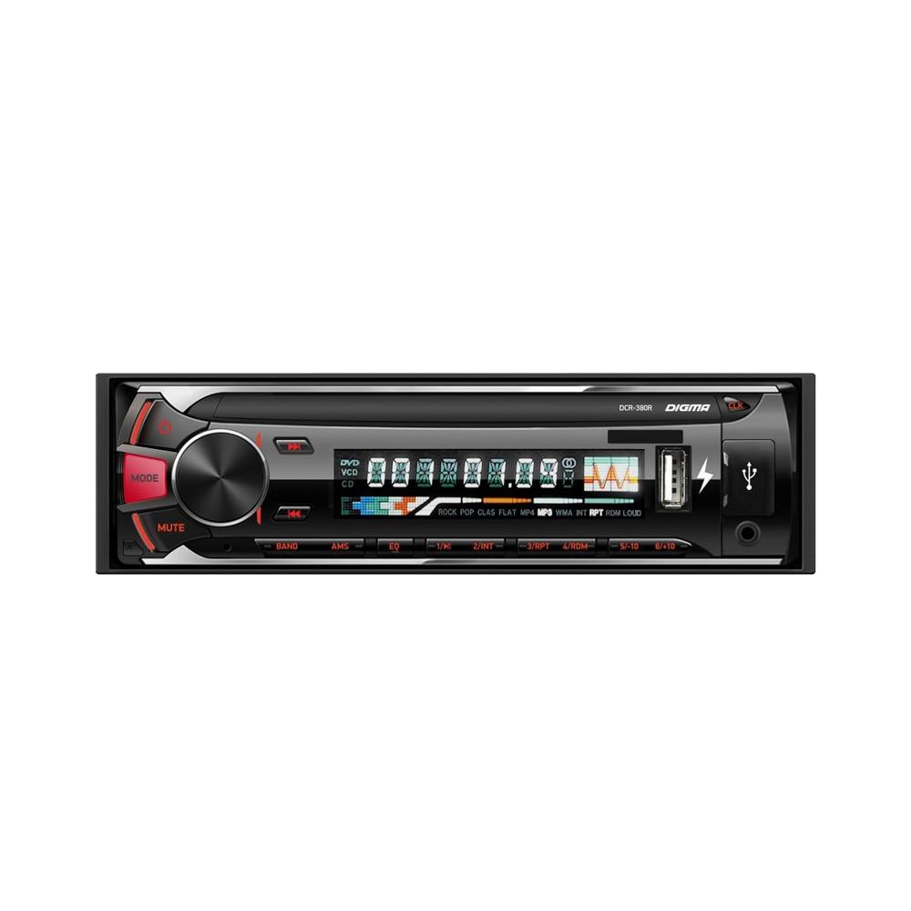 Car Radios Digma DCR-380R Automobiles & Motorcycles Car Electronics Car Radios car radios digma dcr 390g automobiles