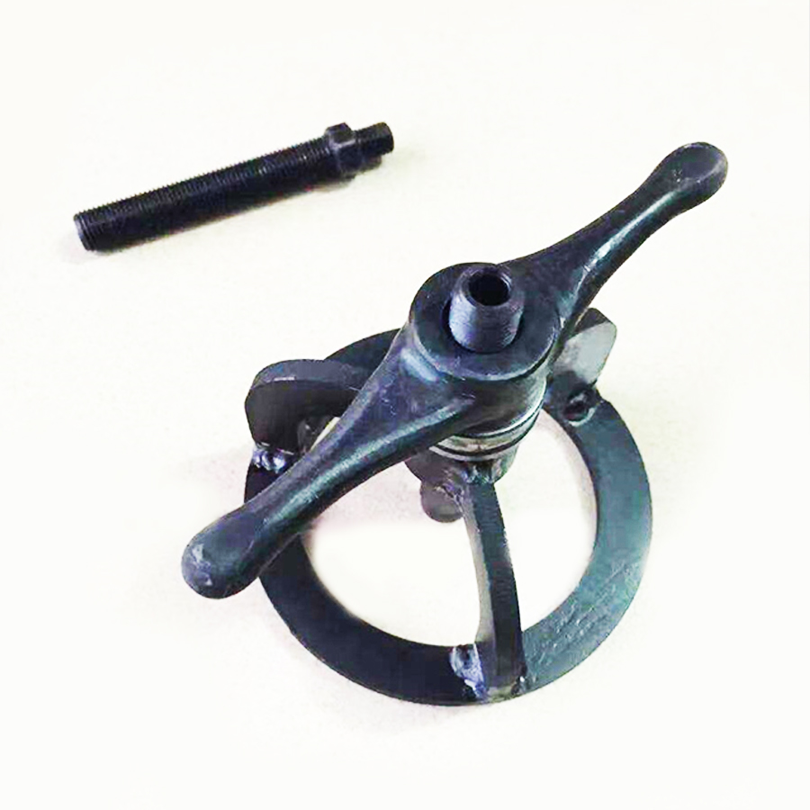 Clutch Spring Compressor Compression Tool For Harley 1340cc Touring Dyna Softail Sportster 48 XL 883 1200 1990 - 2007