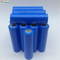 Suqy Battery Rechargeable 3.7v Lithium Ion Battery 18650 1800mah Battery 3.7v Li Ion Rechargeable Batteries Accumulator bateria