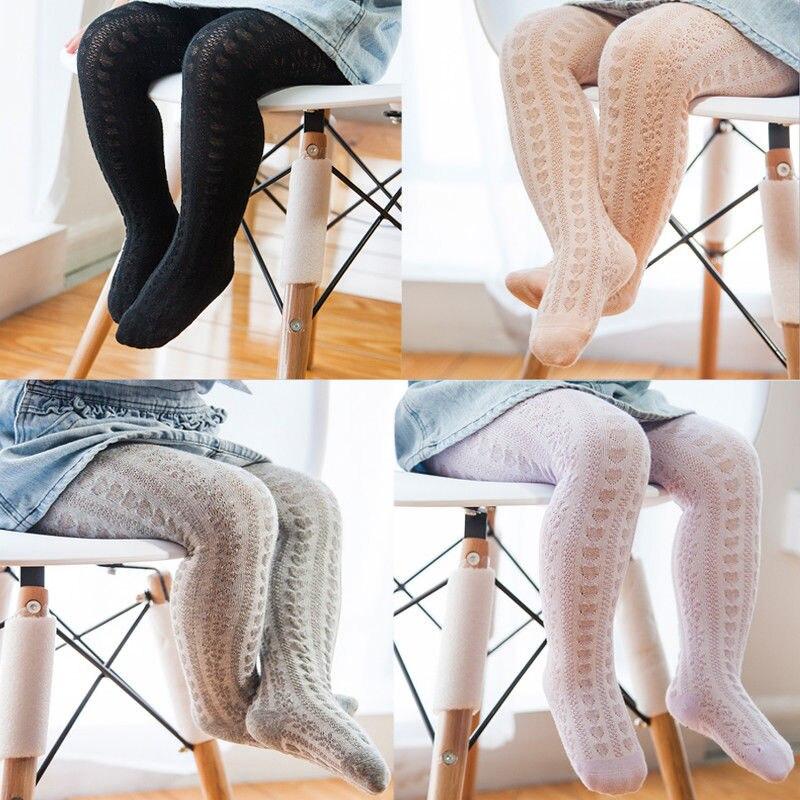 Baby Kids Girls Princess Leggings Soft Cotton Warm Stockings New WInter Autumn Newborn Kids Children Leggings Pantyhose