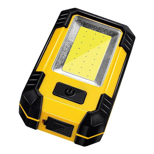 30w Camping Tent Tent Emergency Rechargeable Outdoor Portable Retro Camp Light Lantern Super Bright LED 1