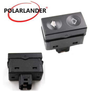 New Power Window Switch High Quality 61311387387 Hot Selling 1991-1998 For BMW E36 318i 318is 325i 325is image