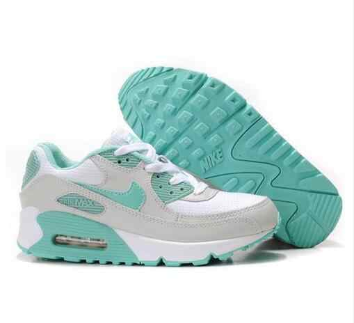 Detail Feedback Questions about NIKE Air Max 90 Women s Breathable ... c2bba1967
