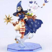 Аниме Фигурка Wizardmon/Wizarmon E Tailmon/Gatomon-Digimon Adventure Digital Monster Toy ПВХ фигурка модель куклы
