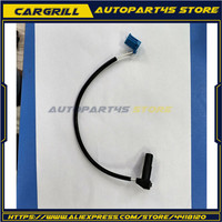 6T40 6T45 Automatic Transmission Output Speed Sensor 116400 24 259852 for CHEVOLET for Biuck for DAEWOO08-up