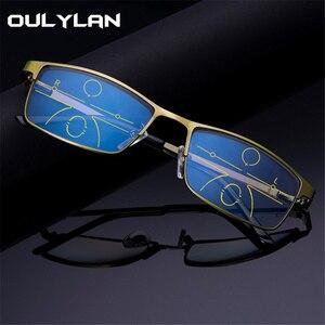 Oulylan Progressive Multifocal